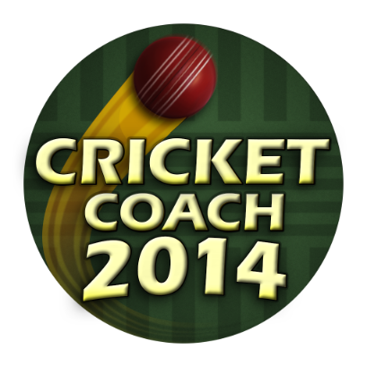 Download Cricket Coach 2014